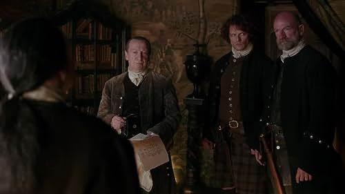 Outlander: The Reckoning