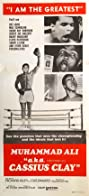 a.k.a. Cassius Clay (1970) Poster