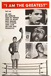 a.k.a. Cassius Clay (1970) Poster - Movie Forum, Cast, Reviews