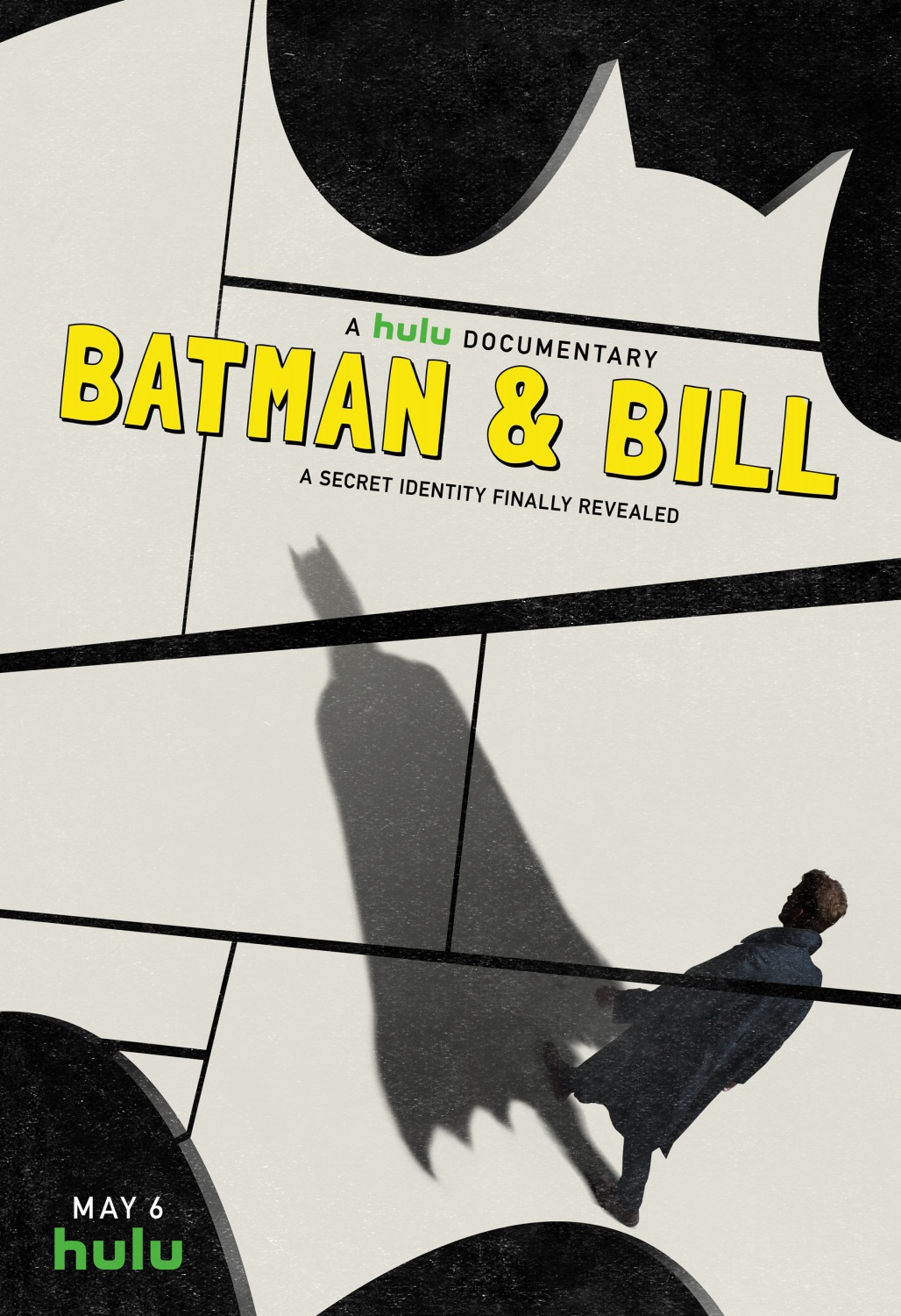 Batman & Bill (2017) - IMDb
