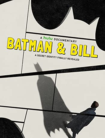 Batman & Bill (2017) 720p