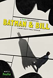 Batman & Bill (2017) 1080p