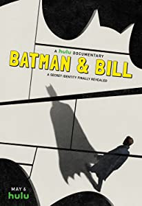 Full movie Batman \u0026 Bill by Marty Langford [2K]