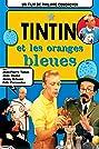 Tintin et les oranges bleues (1964) Poster