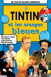 New movies 2018 mp4 free download Tintin et les oranges bleues by Raymond Leblanc [4k]