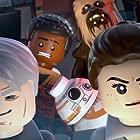 Lego Star Wars: The Force Awakens (2016)