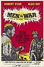 Men in War (1957) Poster