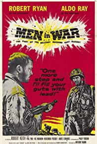 Primary photo for Men in War