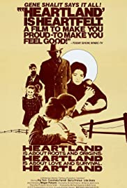 Heartland (1979) Poster - Movie Forum, Cast, Reviews