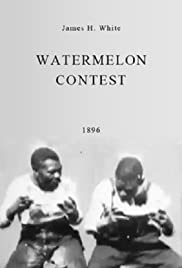 Watermelon Contest Poster