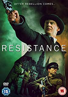 Resistance (2019– )