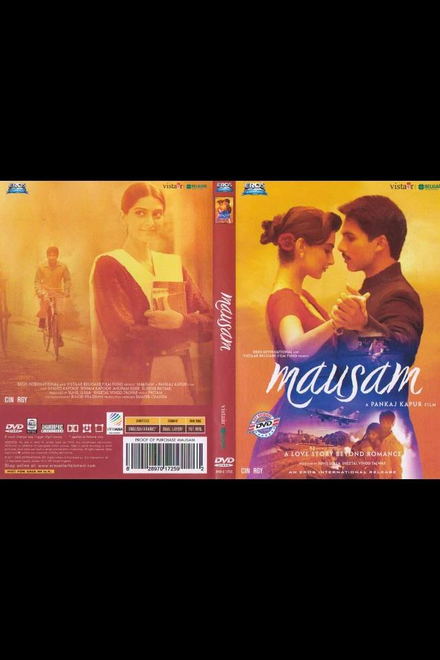 hindi movie mausam 2011 watch online free