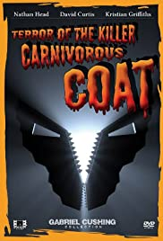 Terror of the Killer Carnivorous Coat Poster