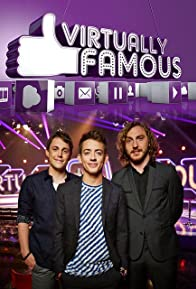 Primary photo for Virtually Famous