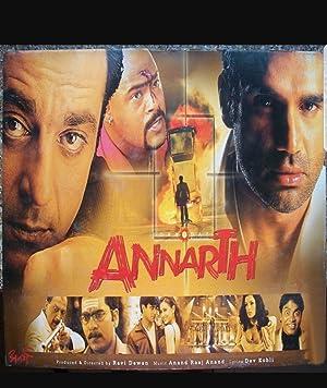 Annarth movie, song and  lyrics