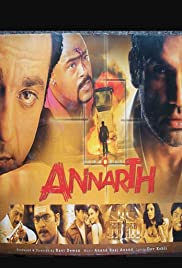 Annarth (2002) Watch Full Movie Online HD thumbnail