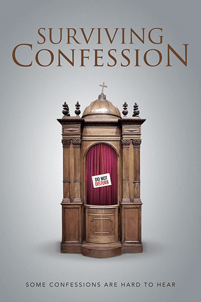 Surviving Confession 2019 English 720p HDRip 795MB | 300MB ESubs Download