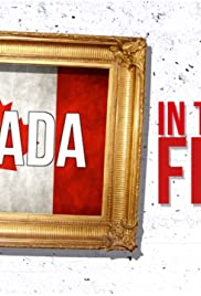 Canada in the Frame Poster