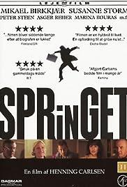 Springet Poster