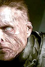 Untitled Neill Blomkamp/Alien Project Poster