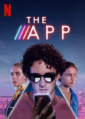 The App รักเสมือน