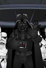 Star Wars Gangsta Rap(2000) Poster - Movie Forum, Cast, Reviews