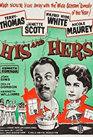 His and Hers (1961) 720p download
