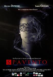 MP4 movie new download Spavento by [480x272]