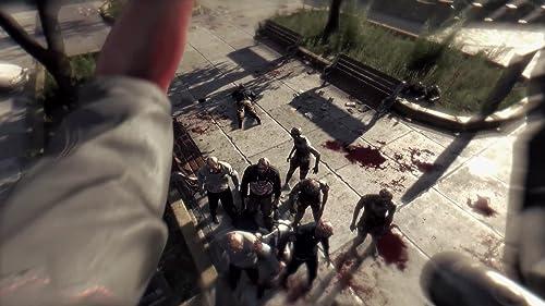 Dying Light: E3 Trailer (Japanese)