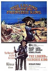 Brigitte Bardot, Claudia Cardinale, and Michael J. Pollard in Les pétroleuses (1971)