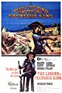 The Legend of Frenchie King (1971) Poster