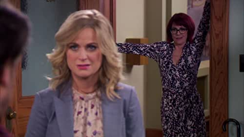 Parks And Recreation: Tammy