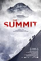 The Summit (2012) Poster