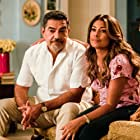 Lisa Vidal and Carlos Gómez in You Can't Always Get What You Want (2020)