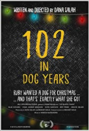 102 in Dog Years Poster