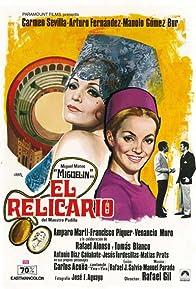 Primary photo for El relicario