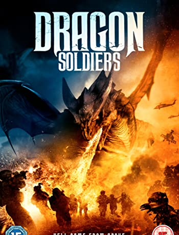 Dragon Soldiers (2020) 1080p