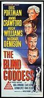 The Blind Goddess (1948) Poster