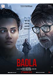 Watch Badla 2019 Movie | Badla Movie | Watch Full Badla Movie