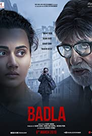 Watch Movie Badla (2019)