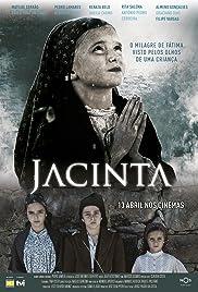 Jacinta Poster