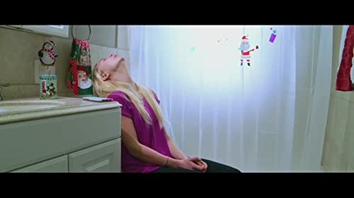 When a small-town teen discovers she's pregnant on Christmas Eve, her entire life begins to snowball downhill.