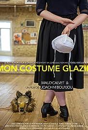 Mon costume glazik Poster
