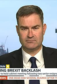 Primary photo for David Gauke