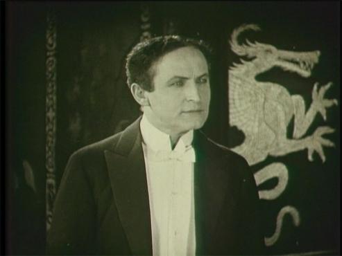 Haldane of the Secret Service (1923)