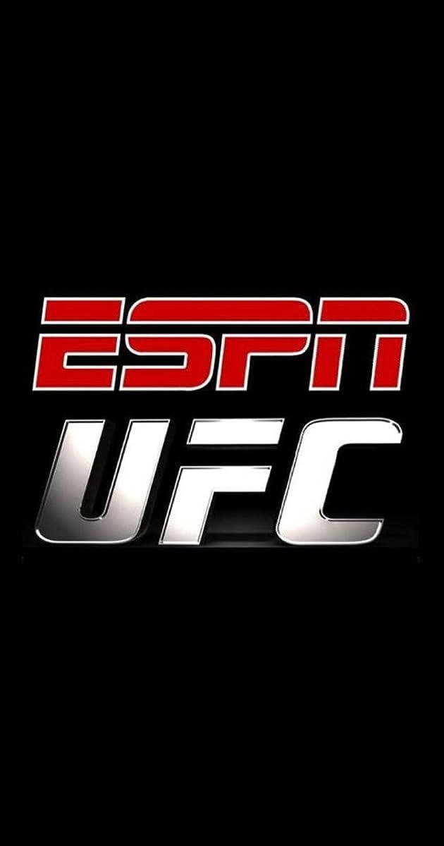 Descargar UFC on ESPN Temporada 1 capitulos completos en español latino
