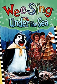 Wee Sing The Best Christmas Ever Vhs.Wee Sing Under The Sea Video 1994 Imdb