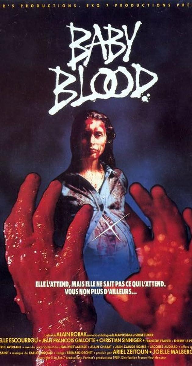 Baby Blood (1990) Subtitles