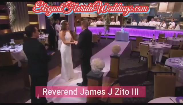 Hell's Kitchen Season 19  With James J Zito III