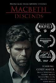 Macbeth Descends Poster